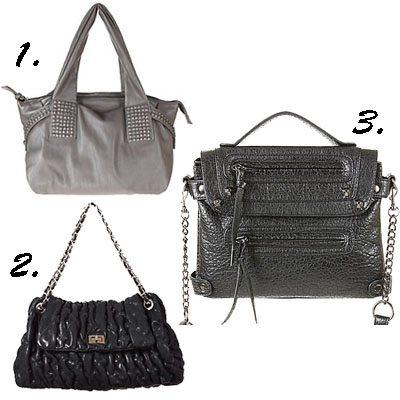 Edgy Handbags