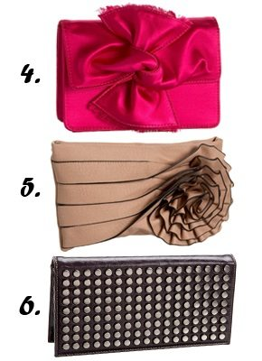 Six Hot Clutches