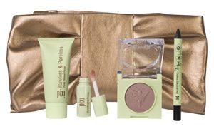 Fall Beauty 2010: Pixi Makeup Collection at Target