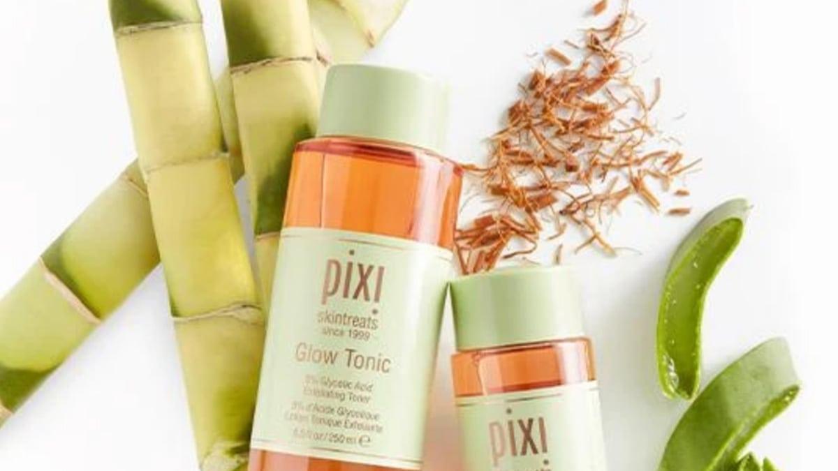 PIxi Cosmetics