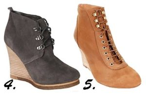 Boot Love: The Lace-Up with Free Shipping