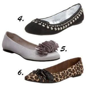 Weekend Flats From Endless.com