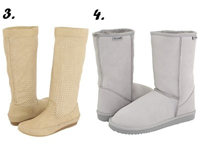 Zappos Boots