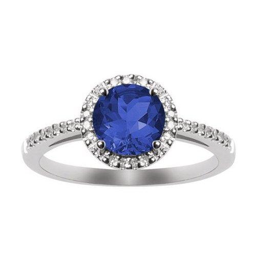 Kate Middleton Engagement ring-2