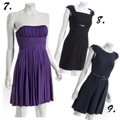 Day-to-Night Dress