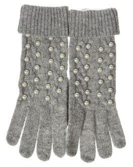How to Make Embellished Gloves