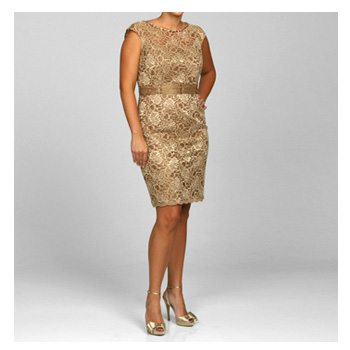 Day-To-Night, Plus: Dresses from Overstock.com