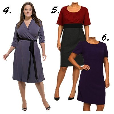 Plus-size Dresses