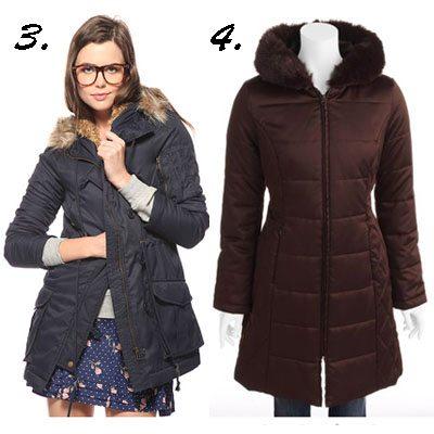 Winter Coats under $100   Winter Fashion