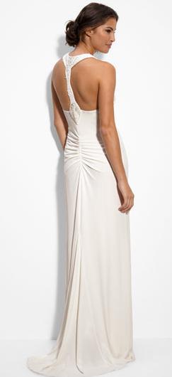 Long White Dresses For Women