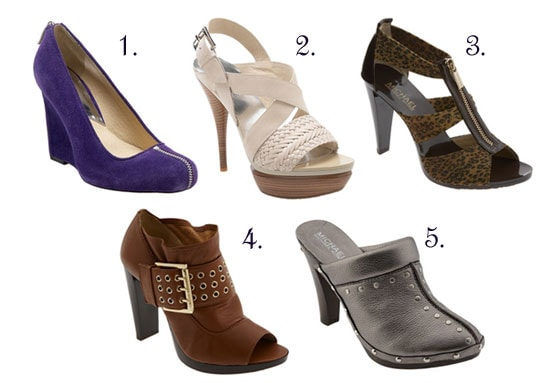 Michael Kors Shoes Michael Michael Kors Shoes