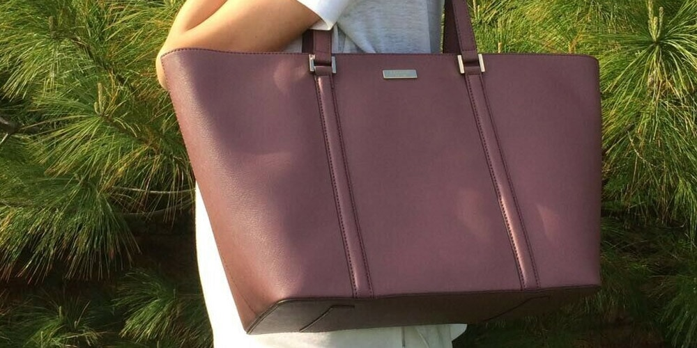 Is Your Kate Spade Bag Fake?