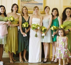 How to Find Cheap Bridesmaid Dresses
