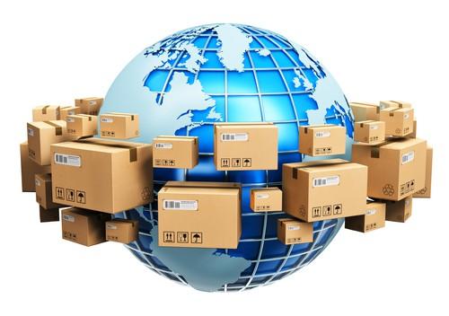 Online Stores that Ship Internationally