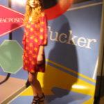 Target Go - Tucker
