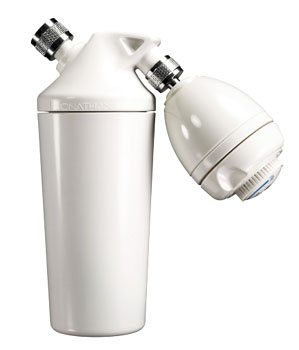 Jonathan Water Shower Purification System