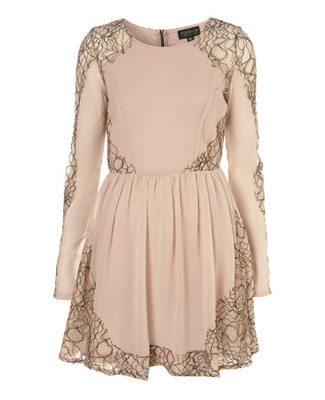 CK Lace Dress