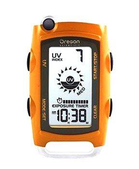 Oregon UV Monitor