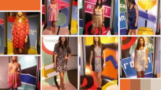 Target Go International Relaunch Collage