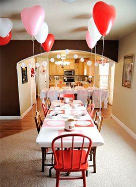 Valentine's Day Decorating: DIY