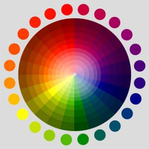 How to Use a Color Wheel to Find Your Personal Colors