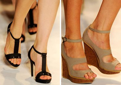 Payless Spring 2011 Shoes Review