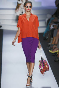 spring 2011 trend
