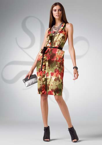 Simply Vera Wang Spring Collection