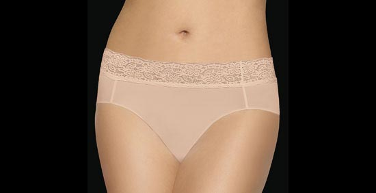 No Panty Lines: 5 Tips for No Panty Lines