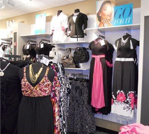 Ashley Stewart's New Flagship Store