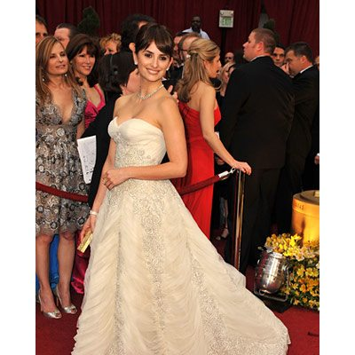 Celebrity Style Deconstructed: Penelope Cruz