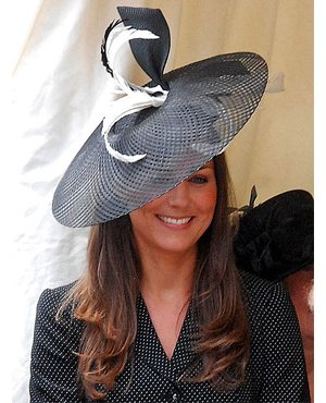 Kate's Hat 2