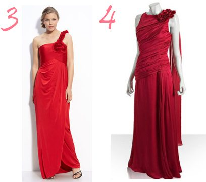 Penelope Style Red