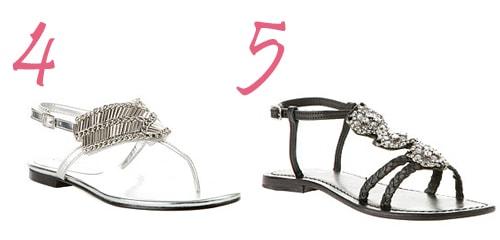 Summer Sandals 2