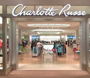 How to Shop Charlotte Russe