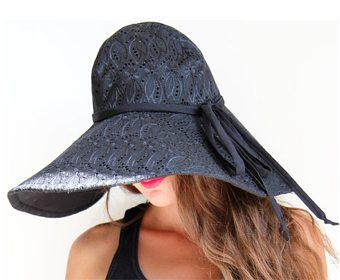 Etsy Hat