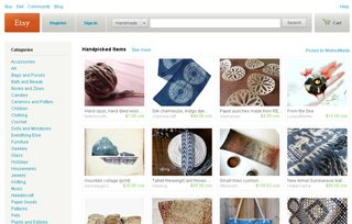 How to Shop Etsy