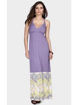 Nine Maxi Dresses That Won't Max Out Your Credit Card