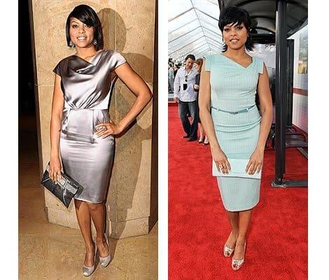Matched Dresses