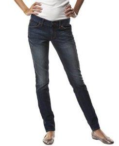 Medium Vintage Wash Jeans