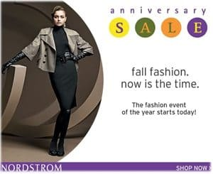 Sponsored Post: How to Shop The Nordstrom Anniversary Sale
