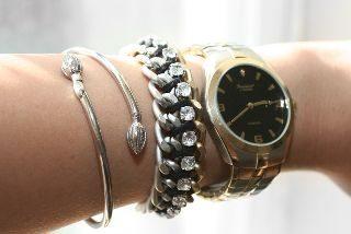 Statement Bracelet 3