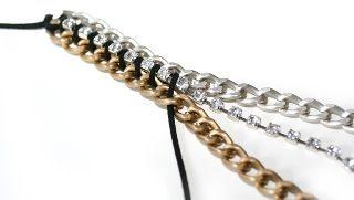 Statement Bracelet 7