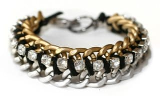 How to Make a Statement Bracelet