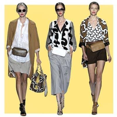 How to Make a Designer Waist Bag (AKA a Better Fanny Pack)