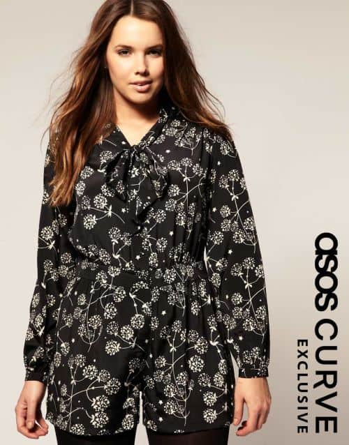 Asos Playsuit