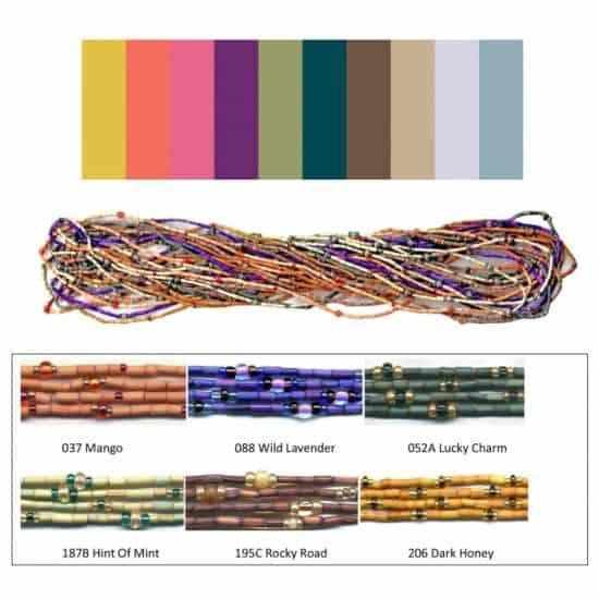 Colors Bracelets