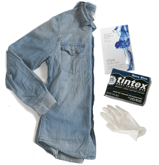 Denim Supplies
