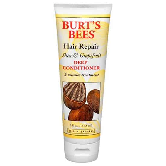 Burts Bees Hair Repair