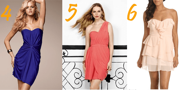 Fall Dresses To Wear To A Wedding What to Wear to A Fall Wedding